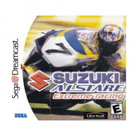 Suzuki Alstare Extreme Racing DC (SP)