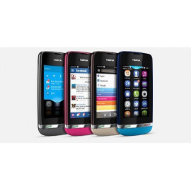 Nokia 311 Asha B
