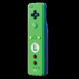Wii Remote Plus Luigi Edition Wii / Wii U