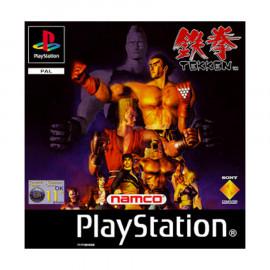 Tekken PSX (SP)