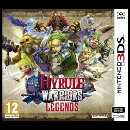 Hyrule Warriors: Legends 3DS (SP)
