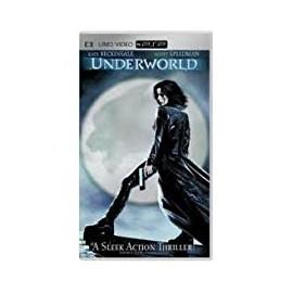 UnderWorld UMD
