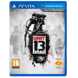 Unit 13 PSV (UK)