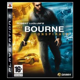 La Conspiracion de Bourne PS3 (UK)
