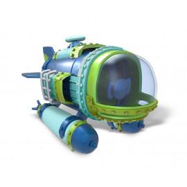 Figura Skylanders Superchargers Dive Bomber 87548888