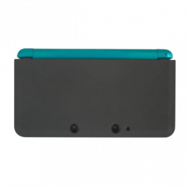 Perfect Guard Case-D Cosmo Black Dragon 3DS