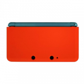 Perfect Guard Case-D Red Dragon 3DS