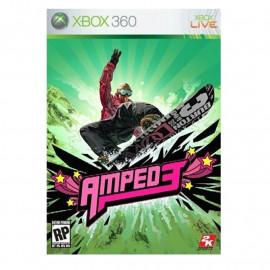 Amped 3 Xbox360 (SP)