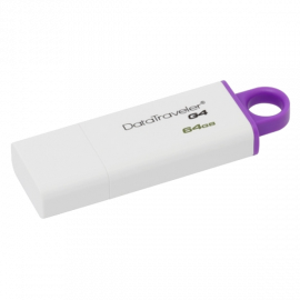 Pendrive 3.0 Kingston 64GB DTIG4