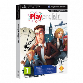Play English Ed. Coleccionista PSP (SP)