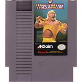 Wrestlemania NES