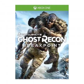 Ghost Recon Breakpoint Xbox One (SP)