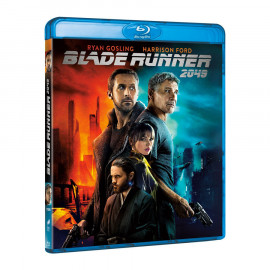 Blade Runner 2049 BluRay (SP)
