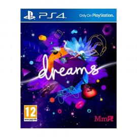 Dreams PS4 (SP)