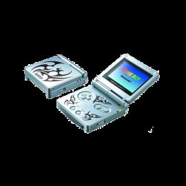 Game Boy Advance SP Tribal Edition