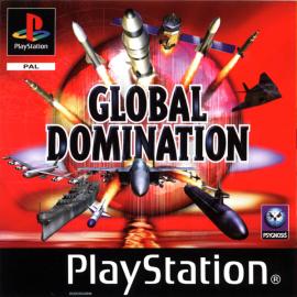Global Domination PSX (SP)