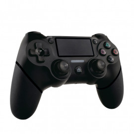 Reacondicionado: Mando Nuwa Wireless Negro PS4