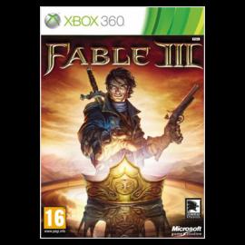 Fable III Xbox360 (SP)