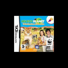 My Eco Planet: Mision Salvar la Isla DS (SP)