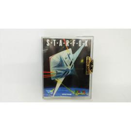 Starfox Spectrum