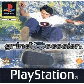 Grind Session PSX (SP)