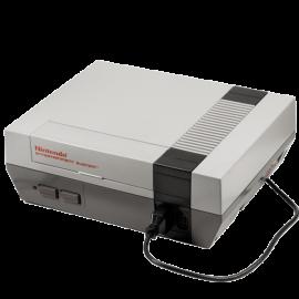 Nintendo NES Consola (Sin Mando)