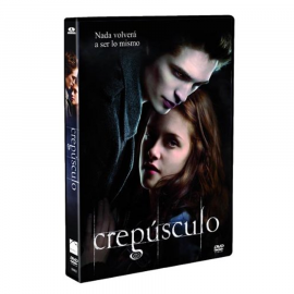 Twilight Crepusculo DVD