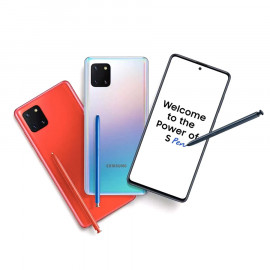 Samsung Galaxy Note 10 Lite DS 6 RAM 128GB Android B