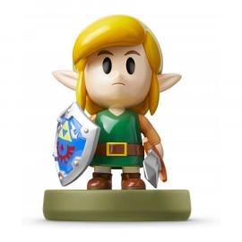 Figura Amiibo Link Coleccion The Legend of Zelda: Links Awakening