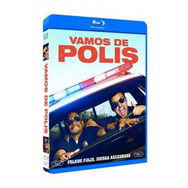 Vamos de Polis BluRay (SP)