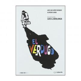 El Verdugo DVD