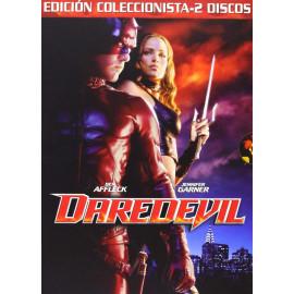 DareDevil Ed Coleccionista DVD
