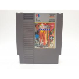 California Games NES