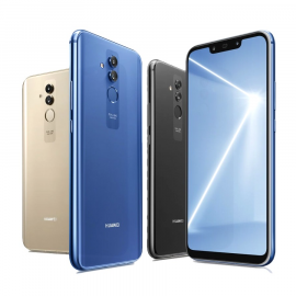 Huawei Mate 20 Lite 4 RAM 64GB Android R