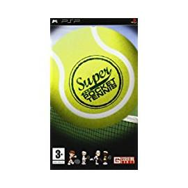 Super Pocket Tennis PSP (SP)