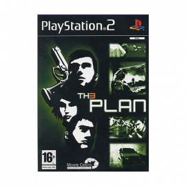 Th3 Plan PS2 (SP)
