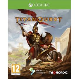 Titan Quest Xbox One (SP)