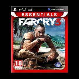 Far Cry 3 Essentials PS3 (SP)