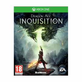 Dragon Age Inquisition Xbox One (SP)