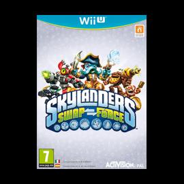 Juego Skylanders Swap Force Wii U (SP)