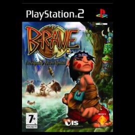 Brave: La Busqueda del Danzarin Espiritual PS2 (SP)