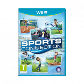 Sports Connection Wii U (SP)