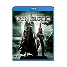 Van Helsing BluRay (SP)