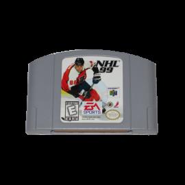 NHL 99 N64