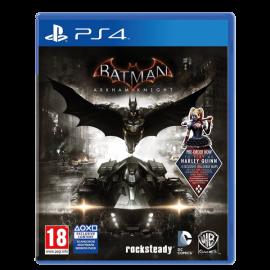 Batman Arkham Knight PS4 (UK)