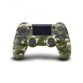 Dual Shock 4 Camuflaje Verde PS4