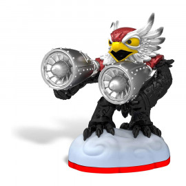 Figura Skylanders Trap team Full Blast Jet Vac 87100888