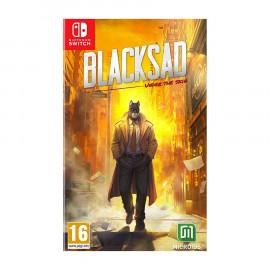 Blacksad: Under The Skin Switch (SP)