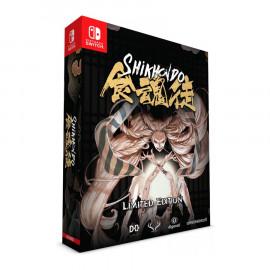 Shikhondo: Soul Eater Limited Edition Switch (UK)