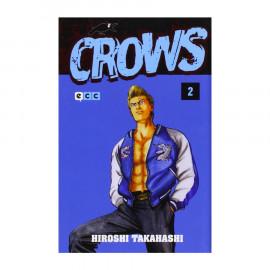 Manga Crows ECC 02